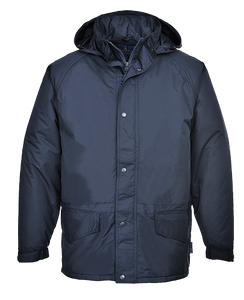 Arbroath Breathable Jacket - Navy