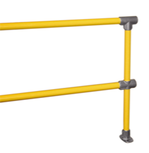 OSHA Hand Rail 6ft Extension Kit