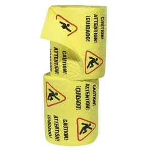 SpillTech Caution Mat Roll