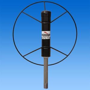 Windsock Mounting Hardware for Nylon Windsocks