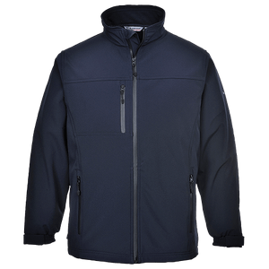 Softshell Jacket - Navy