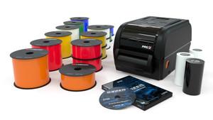 LabelTac® Pro X 5S Bundle