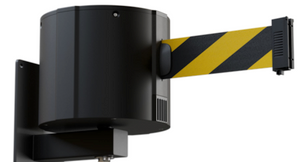 XL Wall Mounted Retractable Barrier