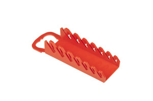 7 Wrench Stubby Gripper - Red