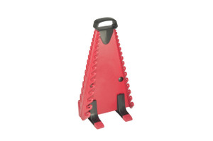 30 Tool Wrench Tool Tower - Red
