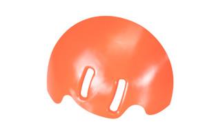 "16""-13"" Ultra-flex Wheel Protector - Orange"