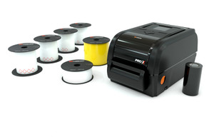 LabelTac® Pro X GHS Bundle