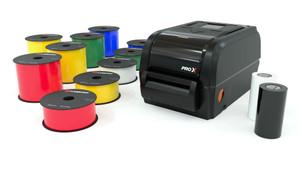LabelTac® Pro X Pipe Marking Bundle