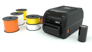 LabelTac® Pro X Starter Bundle