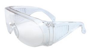 Radnor® Safety Glasses: Visitor Spec Series