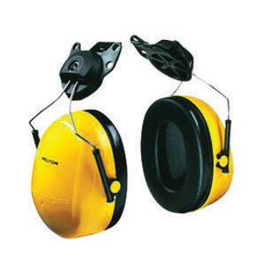 3M™ Optime™ 98 Helmet Mount Earmuffs