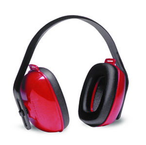 Honeywell QM24+ Multi Position Earmuffs