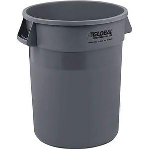 32 Gallon Trash Can