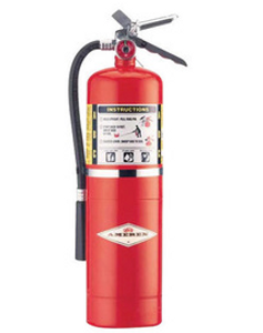 Amerex 10 Pound Multi-Purpose Fire Extinguisher
