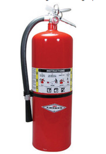 Amerex 20 Pound Multi-Purpose Fire Extinguisher