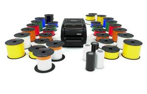 LabelTac® Pro X Total Facility Bundle
