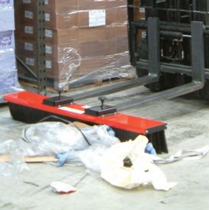 SweepEx VSB-060 ValuSweep Forklift Broom & Sweeper