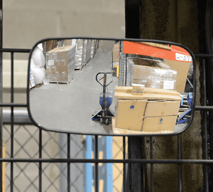 Big Joe® Forklift Side Mirror