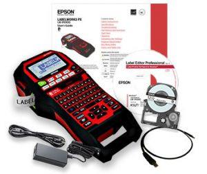 Epson: LABELWORKS PX -  LW-PX900 W/ Software
