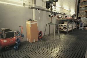 Plastex-Grid - Modular Floor System