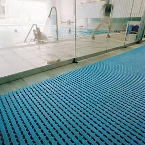 Herontile Slip-resistant - Modular Flooring System