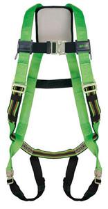 Miller DuraFlex Python Ultra Harness