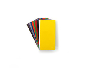 SafetyTac Strips color pack