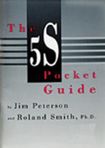 5S Pocket Book