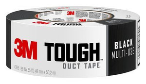 3M™ Tough Duct Tape - 12 Roll Case