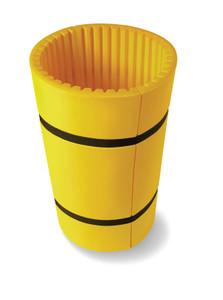Column Sentry Concrete Wrap - Column Protector