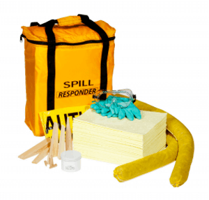 HazMat Emergency Spill Response Kit