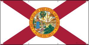 Florida State Flag - Banner