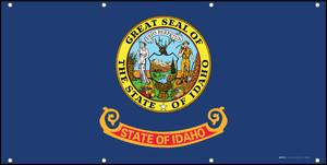 Idaho State Flag - Banner