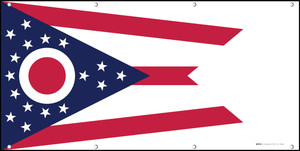 Ohio State Flag - Banner