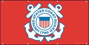 U.S. Coast Guard - Banner