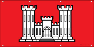 US Army Corps of Engineers - Banner