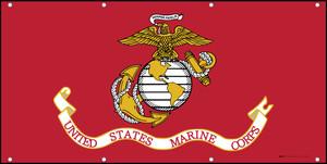 US Marine Corps - Banner