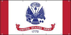 United States Army - Banner