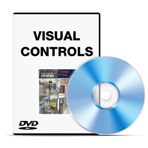 Visual Controls DVD