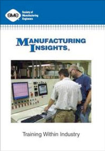 Training Within Industry DVD