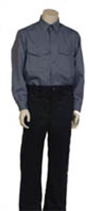Level 2 Arc Flash Work Shirts
