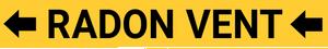 Radon Vent