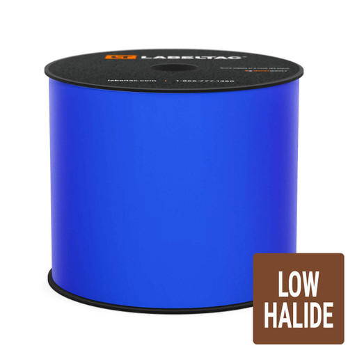 LabelTac Low Halide Supply