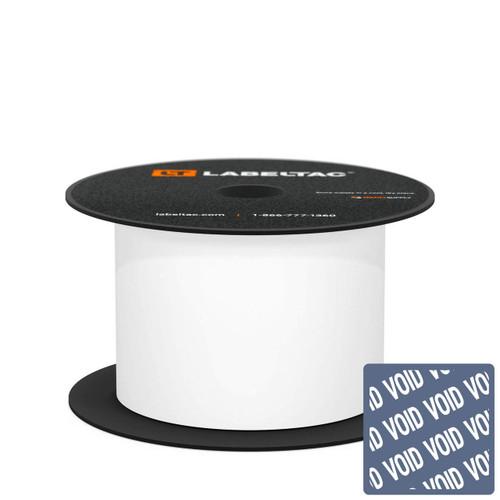 LabelTac Tamper-Evident Void Supply