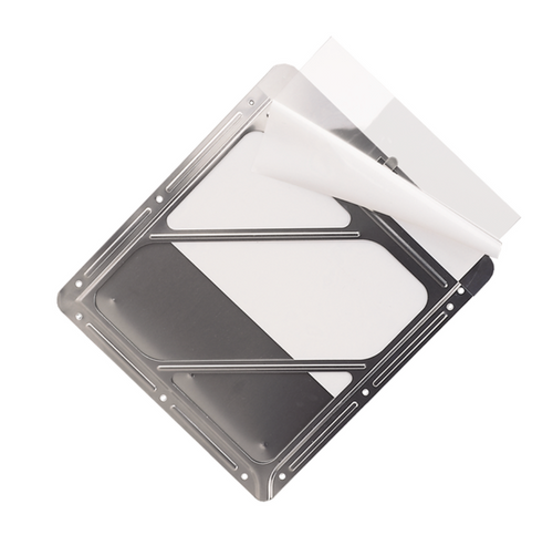 Clear Protective Shield for Placard Holders