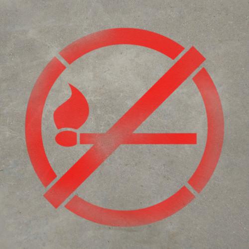 No Matches - Stencil