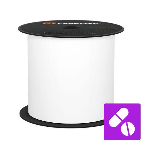LabelTac® Pharmaceutical Grade Paper Labels