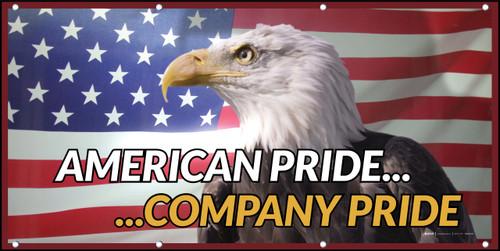 American Pride - Company Pride