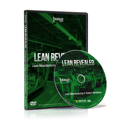 Lean Revealed DVD