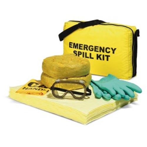 SpillTech HazMat Emergency Spill Kit
